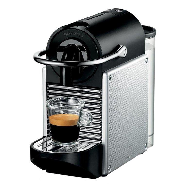 DeLonghi Pixie EN 125.S Nespresso-Maschine für 69,99€ mit Versand + 40€ Guthaben