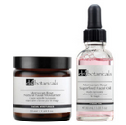 Dr. Botanicals Vegan & Natural Cosmetis SALE, z.B. Feuchtigkeitscreme Set ab 30€