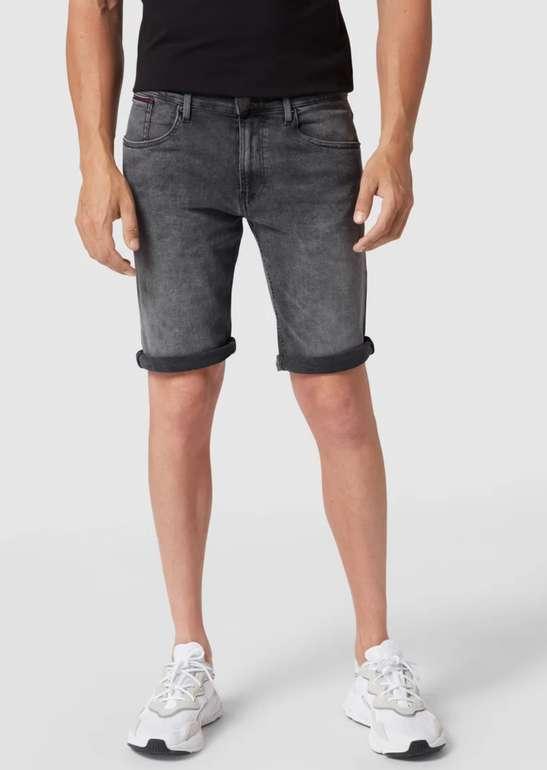Tommy Jeans Jeansshorts im 5-Pocket-Design (3 vers. Farben) zu je 19,99€ inkl. Versand (statt 30€) - Restgrößen!