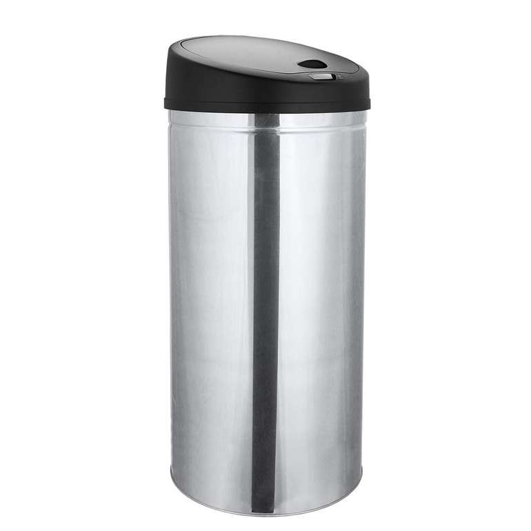 WIS - verschiedene Mülleimer mit Infrarot Sensor reduziert, z.B. 50 Liter für 30,79€