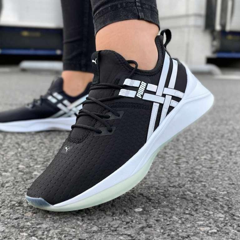 Puma Jaab XT TZ Damen Trainings Schuhe für 37,94€ (statt 53€)