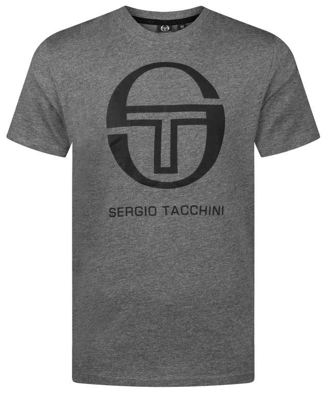 Sergio Tacchini Herren T-Shirt in vielen Varianten für 16,94€ inkl. Versand (statt 30€)