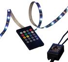LED Light Strip Music - 1 Meter (Remote, USB) für 8,99€ inkl. Versand