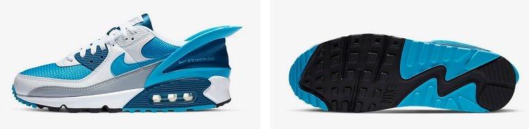 Nike Air Max 90 FlyEase Unisex Sneaker 2