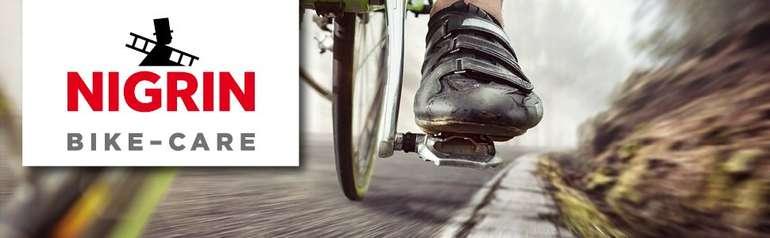 NIGRIN Fahrrad-Reinigungs- und Pflegeöl