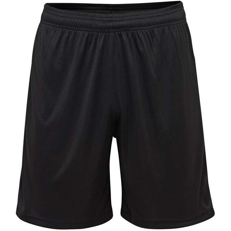 """Hummel Herren """"Active Poly Shorts"""" für 10,74€ inkl. Versand (statt 16€)"""