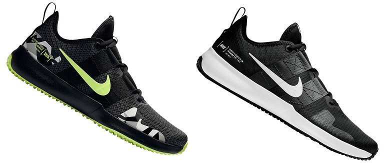 Nike Varsity Compete TR 2 Herren Sneaker