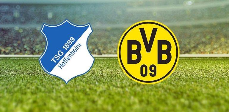 ZDF TSG 1899 Hoffenheim - Borussia Dortmund