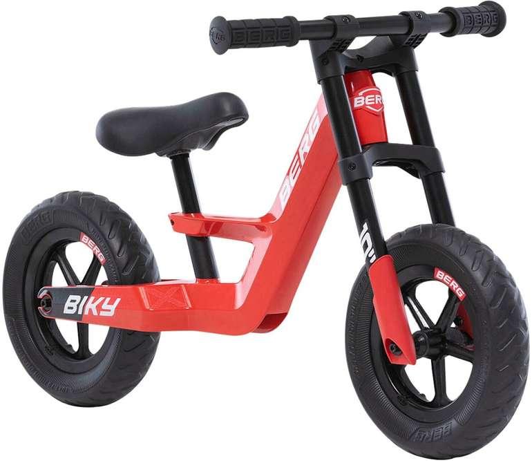"Berg 10"" Laufrad Biky Mini für 64,68€ inkl. Versand (statt 85€)"