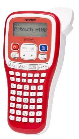 Brother p-touch PT-H100 Beschriftungsgerät für 15€ inkl. Versand (statt 21€)