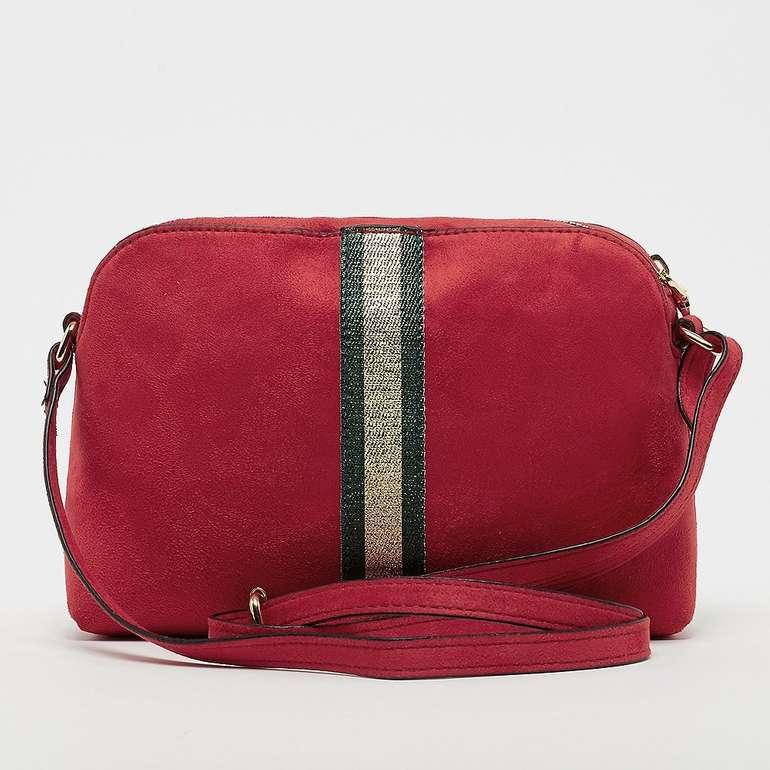 Onygo Bag Cherry red für 14,98€ inkl. VSK (statt 25€)