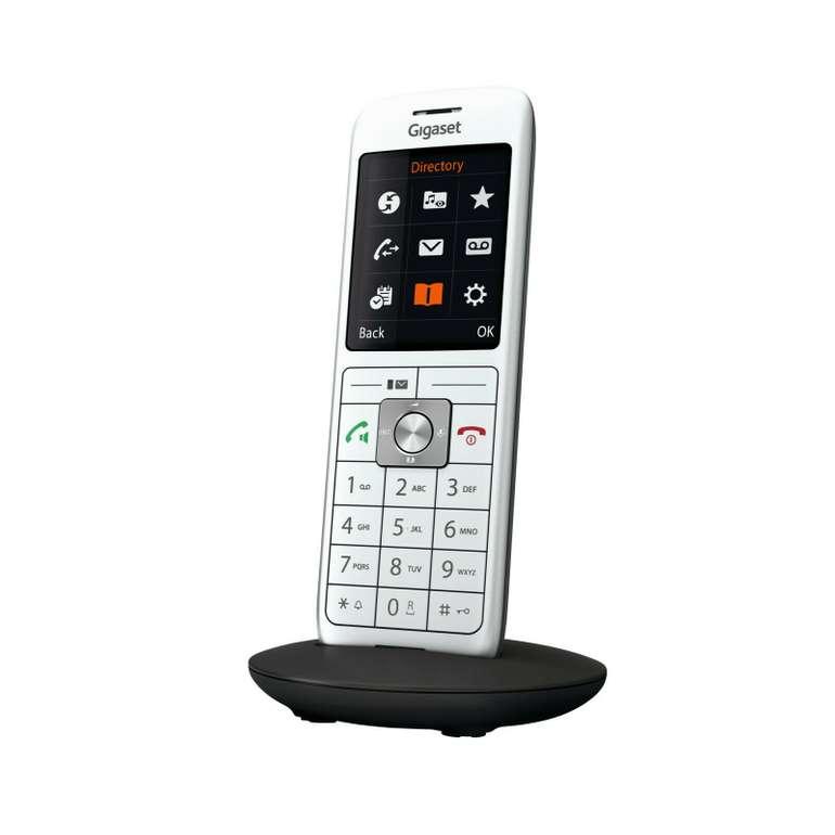Gigaset CL660HX Mobilteil - Fritz!Box kompatibel - für 29,99€ (statt 49€)
