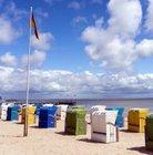 Nordsee: ÜN im neu eröffneten 4* Eichhorn's Hotel inkl. Frühstück ab 34,50€ p.P.