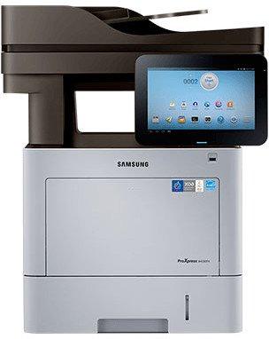 Samsung ProXpress SL-M4580FX Multifunktionsdrucker für 455,99€ (statt 599€)