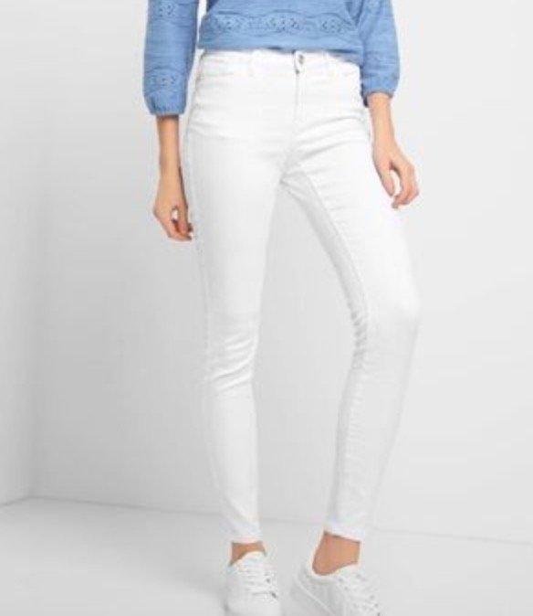 Orsay: 30% Rabatt auf alle Hosen + versandkostenfreie Lieferung - z.B. Push-Up Ankle Hose für 25,19€