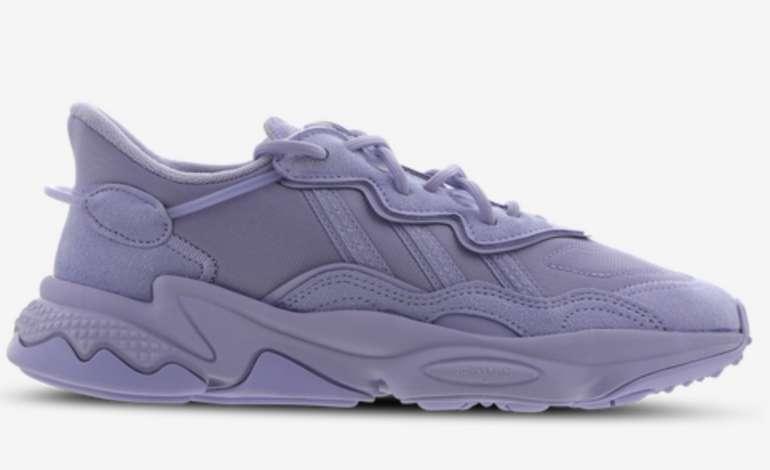 Adidas Ozweego Damen Sneaker für 79,99€ inkl. Versand (statt 100€)