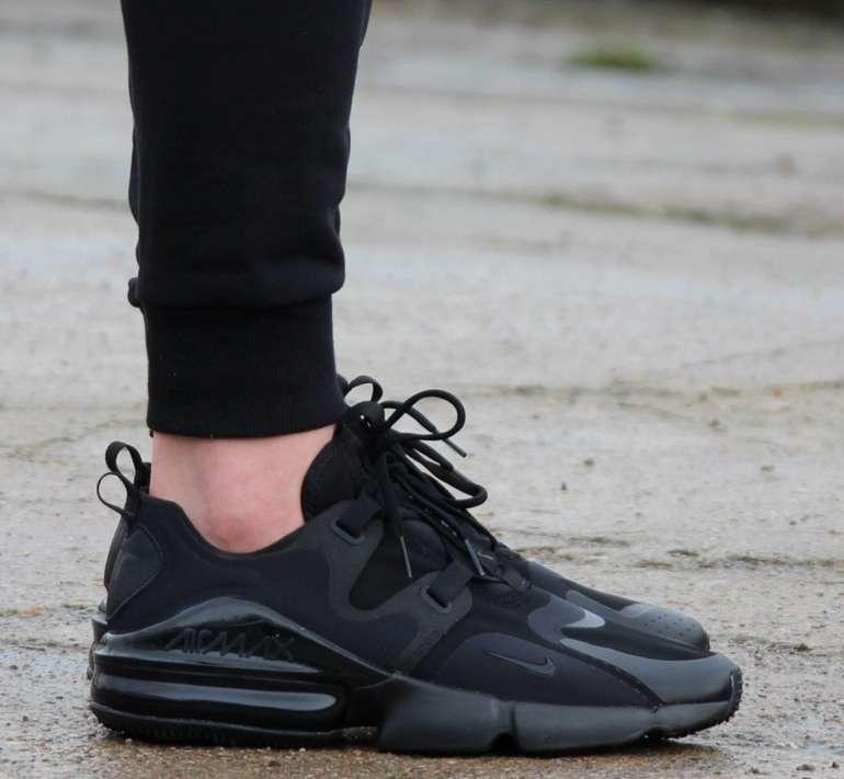 Nike Air Max 97 | Nike schuhe, Schwarze sneaker, Männer mode