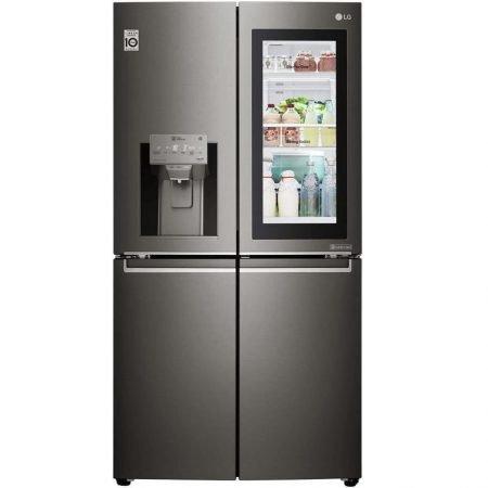 LG Side-by-Side-Kühlschrank GMX936SBHV (571 l, A+) für 2.349€ inkl. VSK