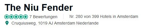 the niu Fender Amsterdam TravelCircus 4
