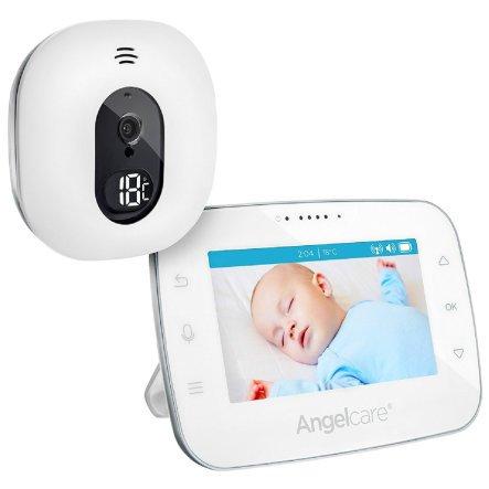 """Angelcare Babyphone AC310-D mit Video-Überwachung & 4.3"""" LCD-Display für 90,64€ inkl. Versand (statt 154€)"""