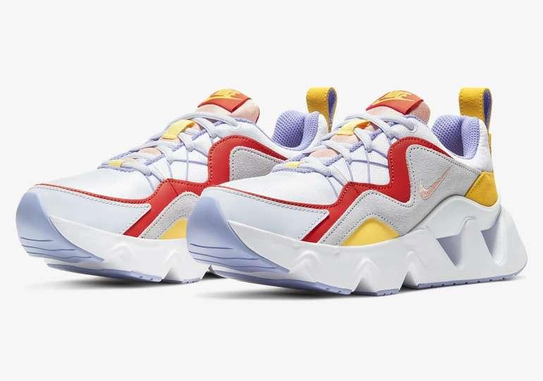 Nike Ryz 365 Damen Sneaker für 66,50€ inkl. Versand (statt 90€)