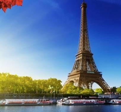 Tagesreise nach Paris (hin und zurück) inkl. Stadtrundfahrt für 29,75€