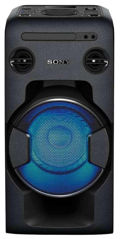 Sony MHC-V11 leistungsstarkes One Box Soundsystem ab 153,79€ inkl. VSK (statt 175€)