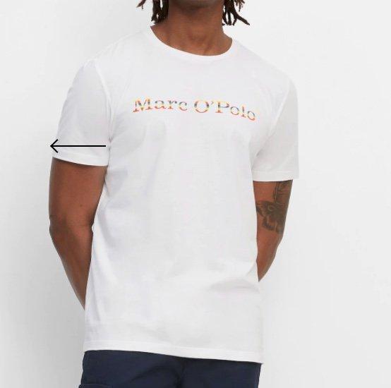 Marc O'Polo Final-Sale mit 50% Rabatt auf Alles - z.B. Herren T-Shirt aus reiner Baumwolle für 14,95€ (statt 30€)