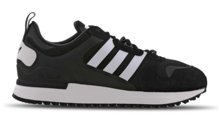 adidas Zx 700Hd Herren Sneaker in schwarz für 69,99€inkl. Versand (statt 97€)