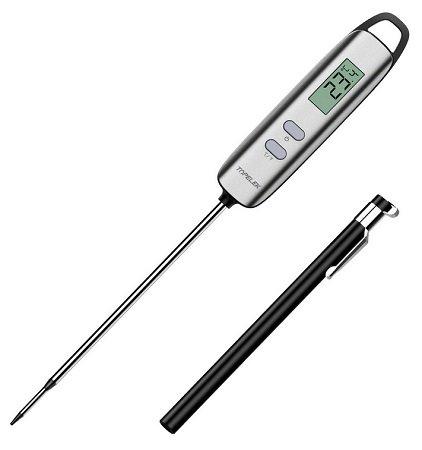 TopElek digitales Fleischthermometer für 5,65€ inkl. Versand (Prime)