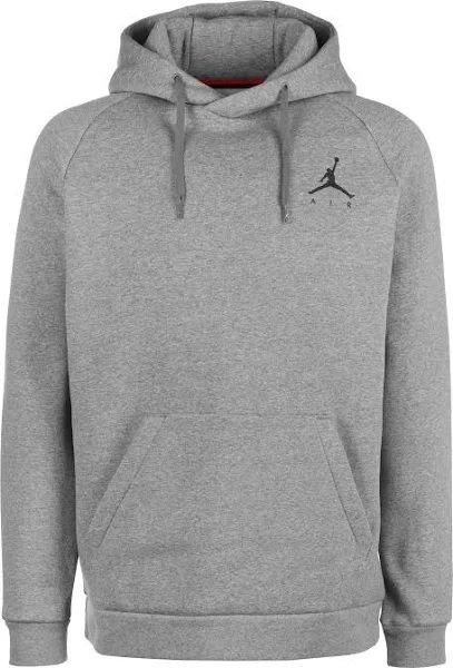 Jordan Jumpman Fleece Herren Hoodie für 32€ inkl. Versand (statt 47€)