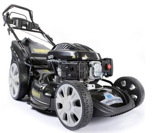 Güde Big Wheeler 515 4in1 Blackline Benzin-Rasenmäher für 279,99€