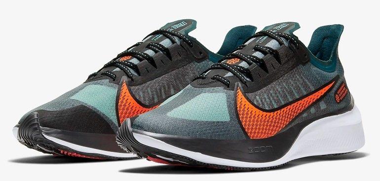 Nike Zoom Gravity Herren Sneaker für nur 60,47€ (statt 75€)