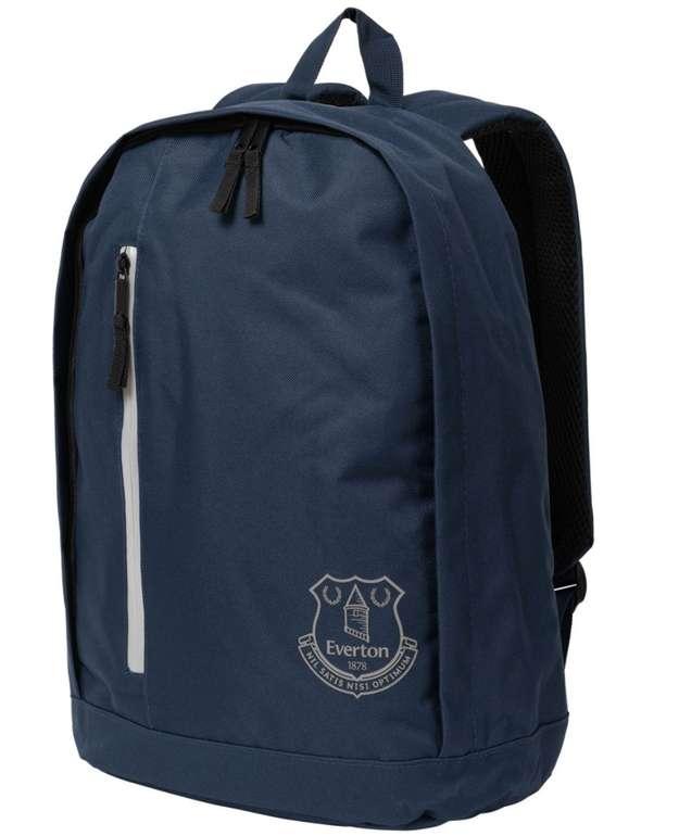FC Everton Premium Fan Rucksack für 7,28€ inkl. Versand (statt 13€)