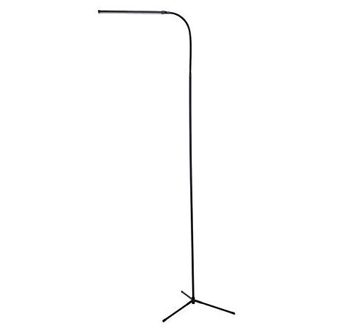 Dimmbare Basong LED-Stehlampe für 29,99€ inkl. Versand