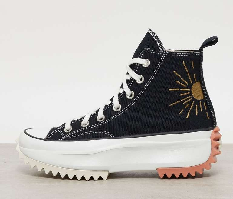 Converse Run Star Hike Damen Sneaker für 95,99€ inkl. Versand (statt 110€)