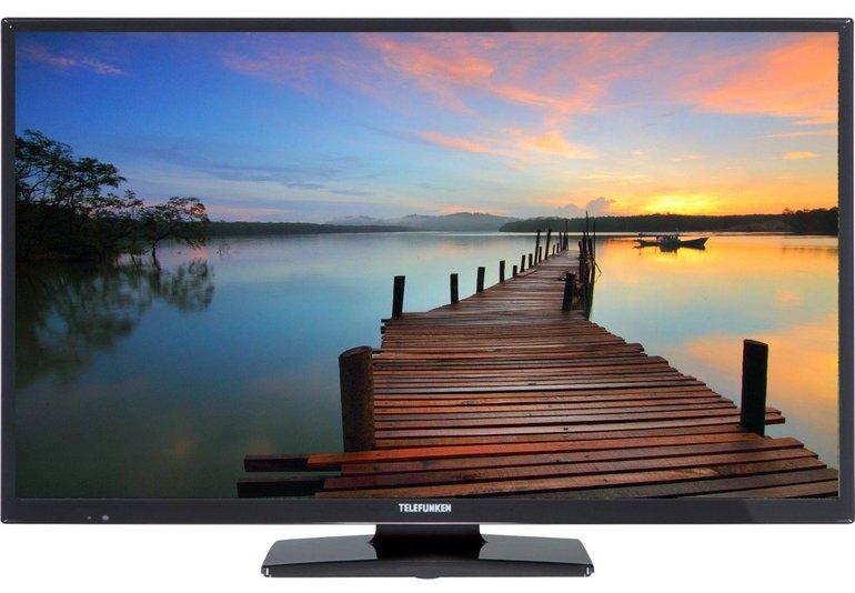 """Telefunken D32H2518 32"""" TV mit Triple Tuner für 129,90€ inkl. Versand"""