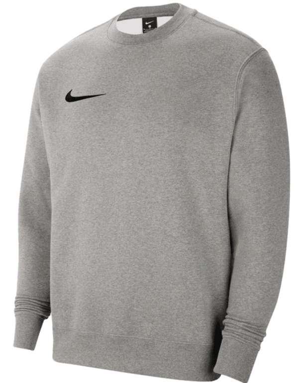Nike Sweater Fleece Team Park 20 Crew (versch. Farben) für 26,95€ inkl. Versand (statt 31€)