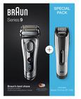 Braun Series 9 9260S Rasierer + Barttrimmer BT 5090 für 179,91€ (statt 238€)