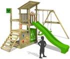 Fatmoose FruityForest Fun XXL Holz-Spielturm für 299€ inkl. Versand