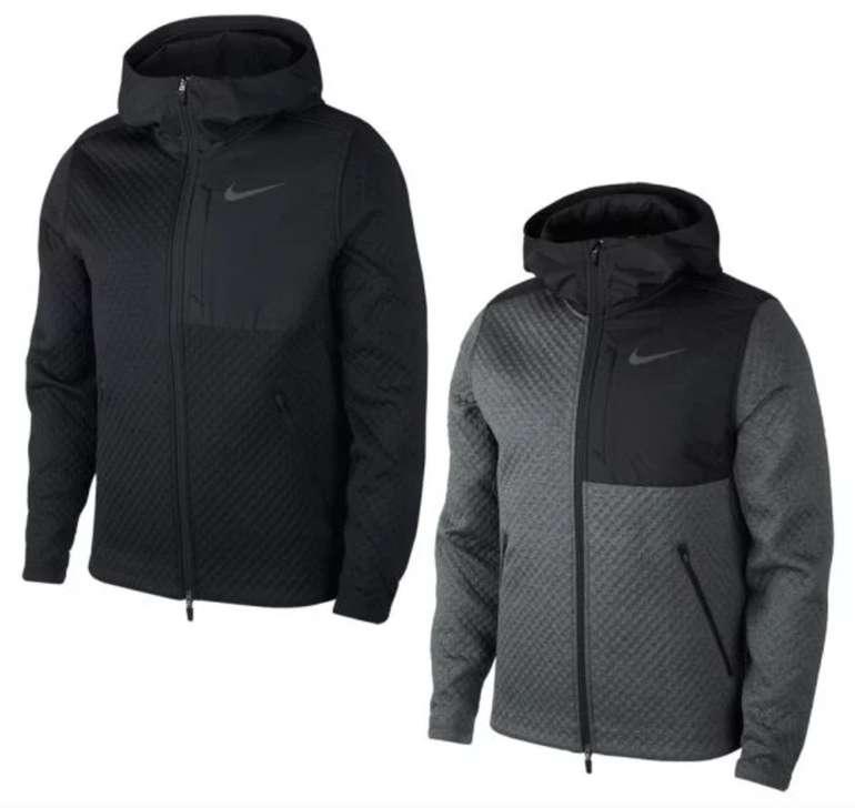 Nike Kapuzenjacke Therma Sphere MX FZ Jacket (Größe S bis XL) für 113,95€ (statt 145€)