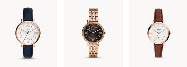 Fossil Black Friday Sale 2