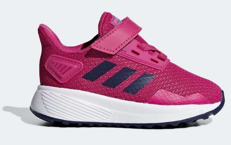 Adidas Duramo 9 Kinder Schuh (Größe 19 bis 25) für 19,18€ inkl. Versand (statt 27€) - Creators Club