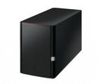 Buffalo LinkStation 220 2TB NAS System schon für 139€ (statt 175€)