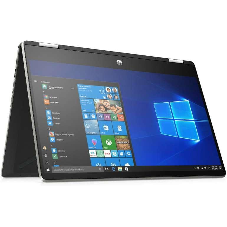 """HP Pavilion x360 14-dh0306ng - 14"""" Convertible (i5, 16 GB RAM, 512 GB SSD) für 699€ inkl. VSK (statt 795€)"""