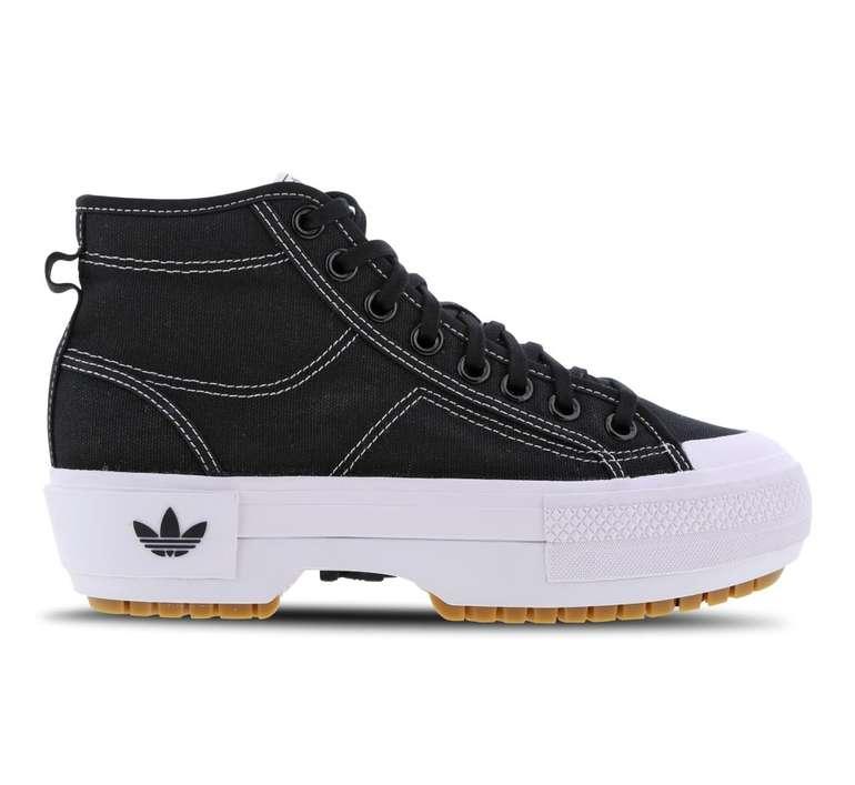 Adidas Nizza Trek Damen Sneaker in 2 Farben für je 59,99€ inkl. Versand (statt 67€)