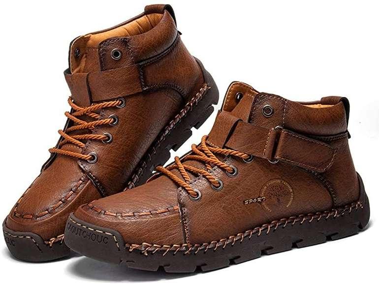 Camfosy Herren Chukka Stiefel in 5 Farben für je 20,99€ inkl. Versand (statt 38€)