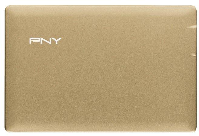 Günstige Powerbanks bei Media Markt z.B. PNY PowerPack für 6,00€ (statt: 12,72€)