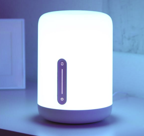 """Xiaomi Tischleuchte """"Mi Bedside Lamp 2"""" für 33,99€ inkl. Versand (statt 48€)"""