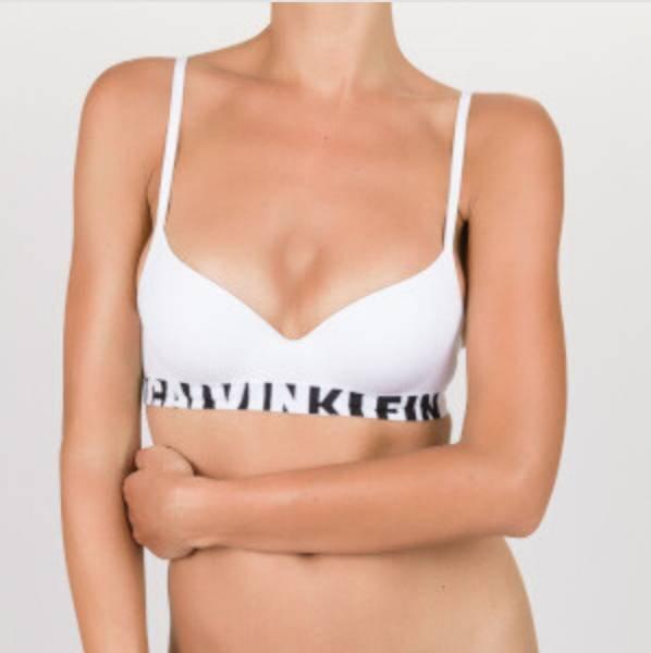 Calvin Klein SALE mit bis -60% für die ganze Familie - z.B. Seamless BH für 19,99€